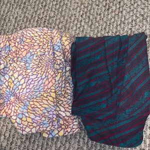 LuLaRoe Leggings Bundle!!